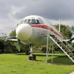 Iljuschin-IL-18-150x150 Flugausstellung Peter Junior, Hermeskeil