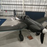 Ju-87G-150x150 Museums reviewed : RAF Museum Hendon/London