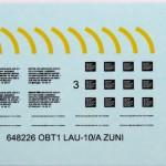 LAU-10__04-150x150 A-4E/F Scooter armament set von Eduard im Maßstab 1:48