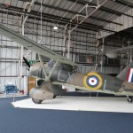 Lysander-1-150x150 Museums reviewed : RAF Museum Hendon/London
