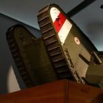 Mark-V-Bild-2-150x150 Museums reviewed : IWM - Imperial War Museum, London