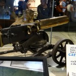 Maxim-150x150 Museums reviewed : IWM - Imperial War Museum, London