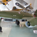 Me-262-150x150 Museums reviewed : RAF Museum Hendon/London