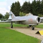 MiG-17F-150x150 Flugausstellung Peter Junior, Hermeskeil