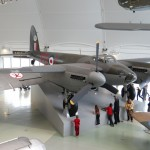 Mosquito-150x150 Museums reviewed : RAF Museum Hendon/London
