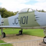 North-American-F-86E-Sabre-150x150 Flugausstellung Peter Junior, Hermeskeil
