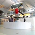 P-51-150x150 Museums reviewed : RAF Museum Hendon/London