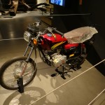 Pakistani-Motorbike-150x150 Museums reviewed : IWM - Imperial War Museum, London