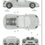 Porsche_918_23-150x150 Porsche 918 Spyder - Revell 1/24 - #07026