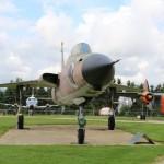Republic-F-105F-Thunderstreak-150x150 Flugausstellung Peter Junior, Hermeskeil