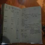 Richthofen-Logbuch-1-150x150 Museums reviewed : IWM - Imperial War Museum, London