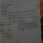 Richthofen-Logbuch-2-150x150 Museums reviewed : IWM - Imperial War Museum, London
