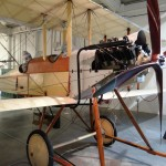 Royal-Aircraft-Factory-B.E.2b-Replica-150x150 Museums reviewed : RAF Museum Hendon/London