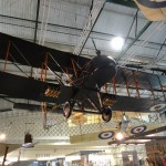 Royal-Aircraft-Factory-FE2b-150x150 Museums reviewed : RAF Museum Hendon/London