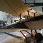 Royal-Aircraft-Factory-S.E.5a-150x150 Museums reviewed : RAF Museum Hendon/London