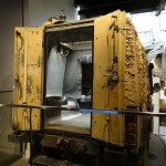 Snatch-3-150x150 Museums reviewed : IWM - Imperial War Museum, London