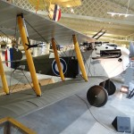 Sopwith-5F.1-Dolphin-150x150 Museums reviewed : RAF Museum Hendon/London