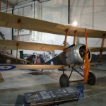 Sopwith-Triplan-150x150 Museums reviewed : RAF Museum Hendon/London