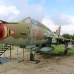 Suchoi-SU-22-M-4-150x150 Flugausstellung Peter Junior, Hermeskeil