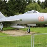 Suchoi-SU-7B-150x150 Flugausstellung Peter Junior, Hermeskeil
