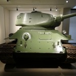 T-34-150x150 Museums reviewed : IWM - Imperial War Museum, London