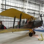 Tiger-Moth-150x150 Museums reviewed : RAF Museum Hendon/London