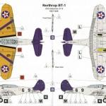 VALOM-72016-Northrop-BT-1-7-150x150 Northrop BT-1 (Valom 1:72)