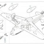 Yak-1b_13-150x150 Yak-1b - 1/48 von Eduard - Limited Edition #1194