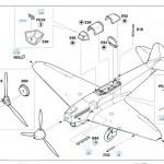 Yak-1b_14-150x150 Yak-1b - 1/48 von Eduard - Limited Edition #1194