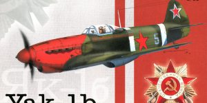 Yak-1b – 1/48 von Eduard – Limited Edition #1194