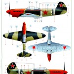Yak-1b_29-150x150 Yak-1b - 1/48 von Eduard - Limited Edition #1194