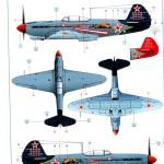 Yak-1b_30-150x150 Yak-1b - 1/48 von Eduard - Limited Edition #1194