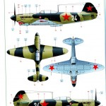 Yak-1b_32-150x150 Yak-1b - 1/48 von Eduard - Limited Edition #1194