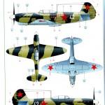 Yak-1b_34-150x150 Yak-1b - 1/48 von Eduard - Limited Edition #1194