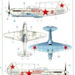Yak-1b_35-150x150 Yak-1b - 1/48 von Eduard - Limited Edition #1194