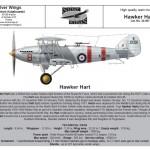 anleit_1-150x150 Hawker Hart - 1:32 von Silver Wings