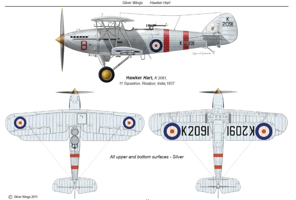 anleit_4 Hawker Hart - 1:32 von Silver Wings