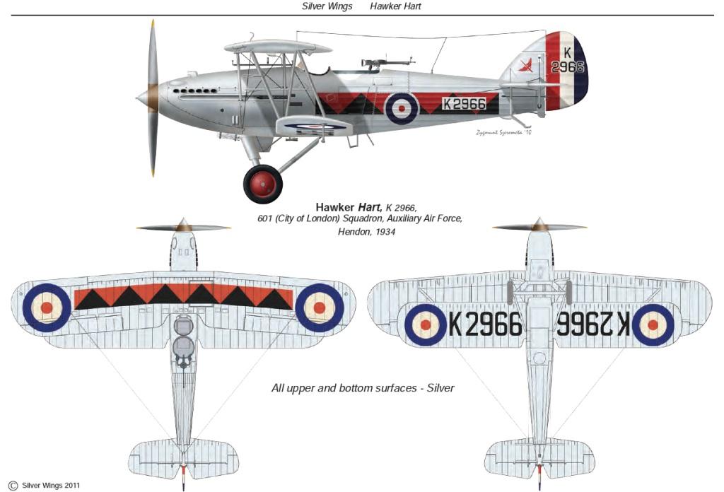 anleit_5 Hawker Hart - 1:32 von Silver Wings