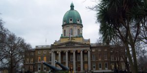 Museums reviewed : IWM – Imperial War Museum, London