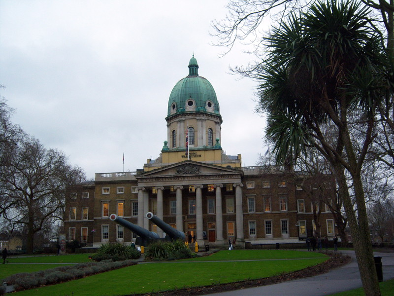 iwm Museums reviewed : IWM - Imperial War Museum, London