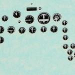 301-150x150 Britischer Korsar der Lüfte - Vought Corsair MK.2 1:48 Hobby Boss 80395