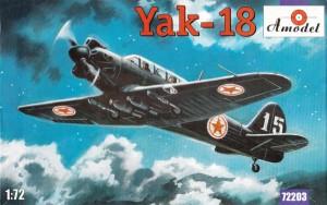 A-Model-72203-Jak-18-USAF-1-300x188 Jak-18 A-Model 72203