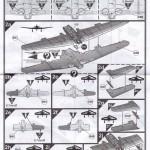 """Airfix-Nakajima-B5N-Kate-Bauplan-1-150x150 Nakajima B5N2 """"Kate"""" von Airfix (1:72)"""