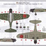"Airfix-Nakajima-B5N-Kate-Colour-options-2-150x150 Nakajima B5N2 ""Kate"" von Airfix (1:72)"