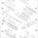 Anleitung10-150x150 U.S. Tractor D7 w/Towing Winch D7N Miniart 1:35