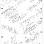 Anleitung9-150x150 U.S. Tractor D7 w/Towing Winch D7N Miniart 1:35