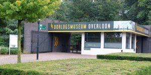Museums reviewed : Oorlogsmuseum Overloon