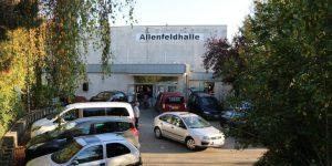 23. Modellbauausstellung des PMC Saar in Merchweiler 2015