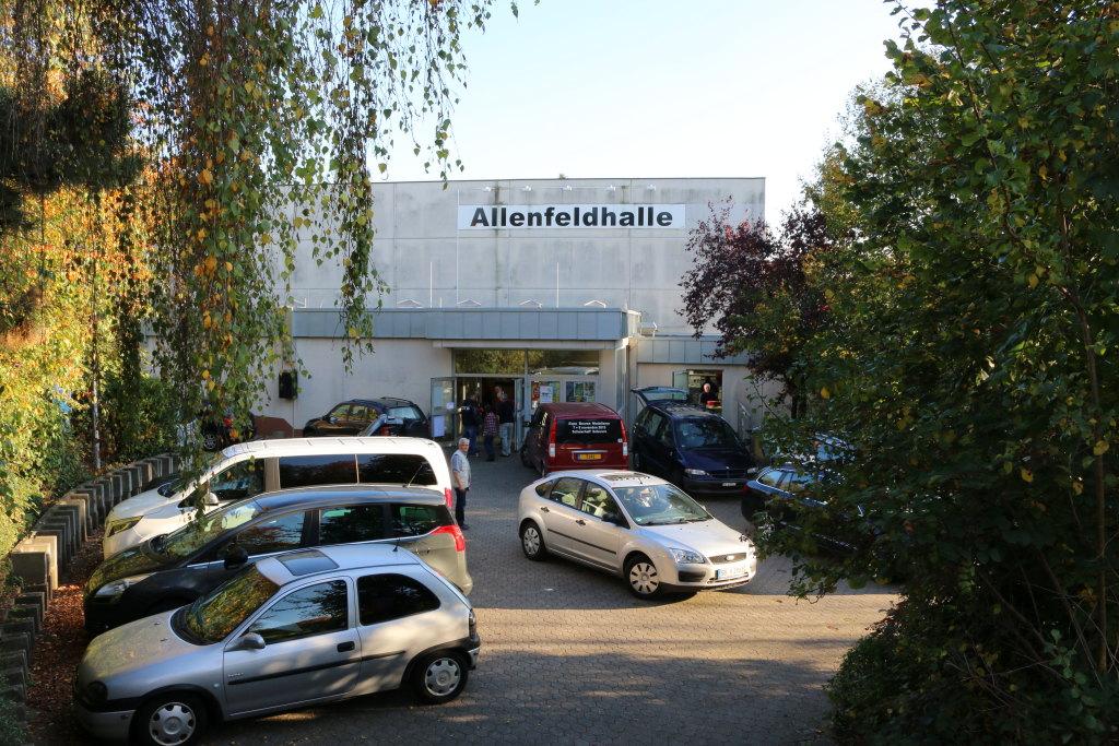 PMC2015_allg_01 23. Modellbauausstellung des PMC Saar in Merchweiler 2015