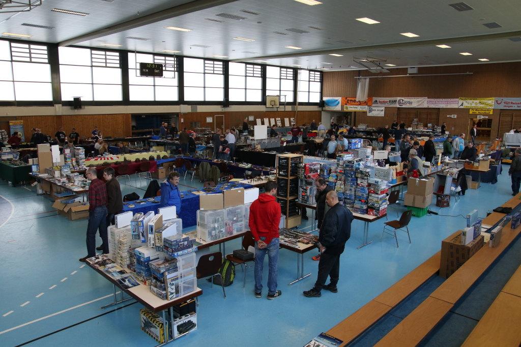 PMC2015_allg_05 23. Modellbauausstellung des PMC Saar in Merchweiler 2015